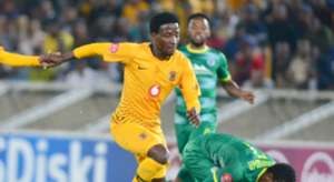 Agent confident Siphelele Ntshangase will be at Kaizer Chiefs next season