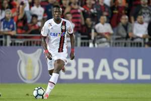 Vinicius Junior Flamengo