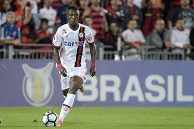 Vinicius Junior Flamengo