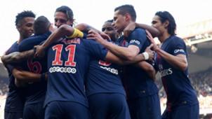 PSG 20102018