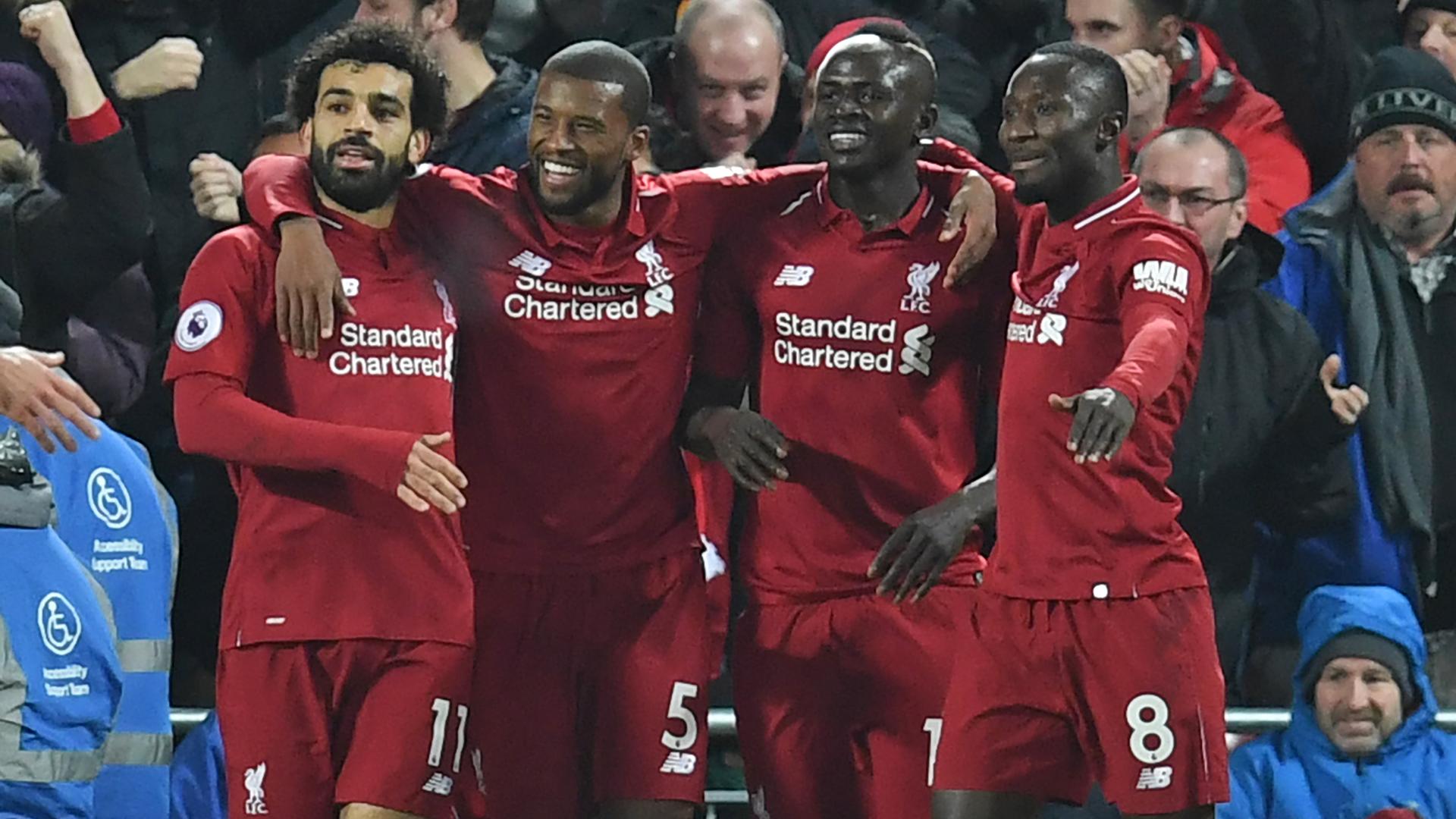 Xem lại Liverpool vs Newcastle, 22h00 ngày 26/12 (Ngoại hạng Anh)