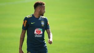 Neymar - Brasil - 6/09/2018