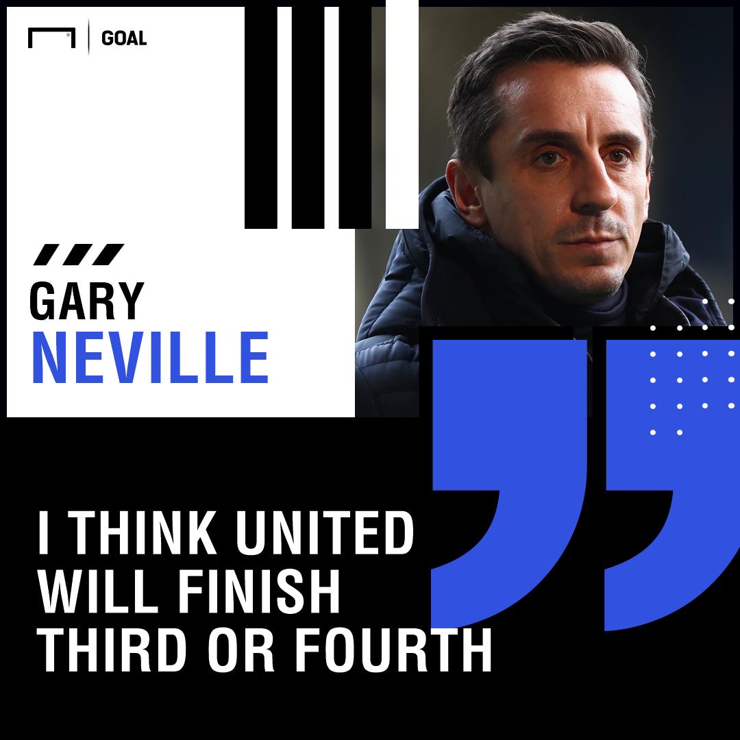 Neville on United GFX