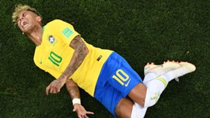 Neymar Brazil Switzerland World Cup 2018 170618