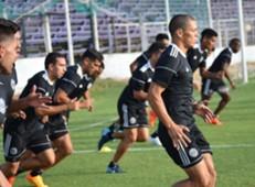 Olimpia Training Uru
