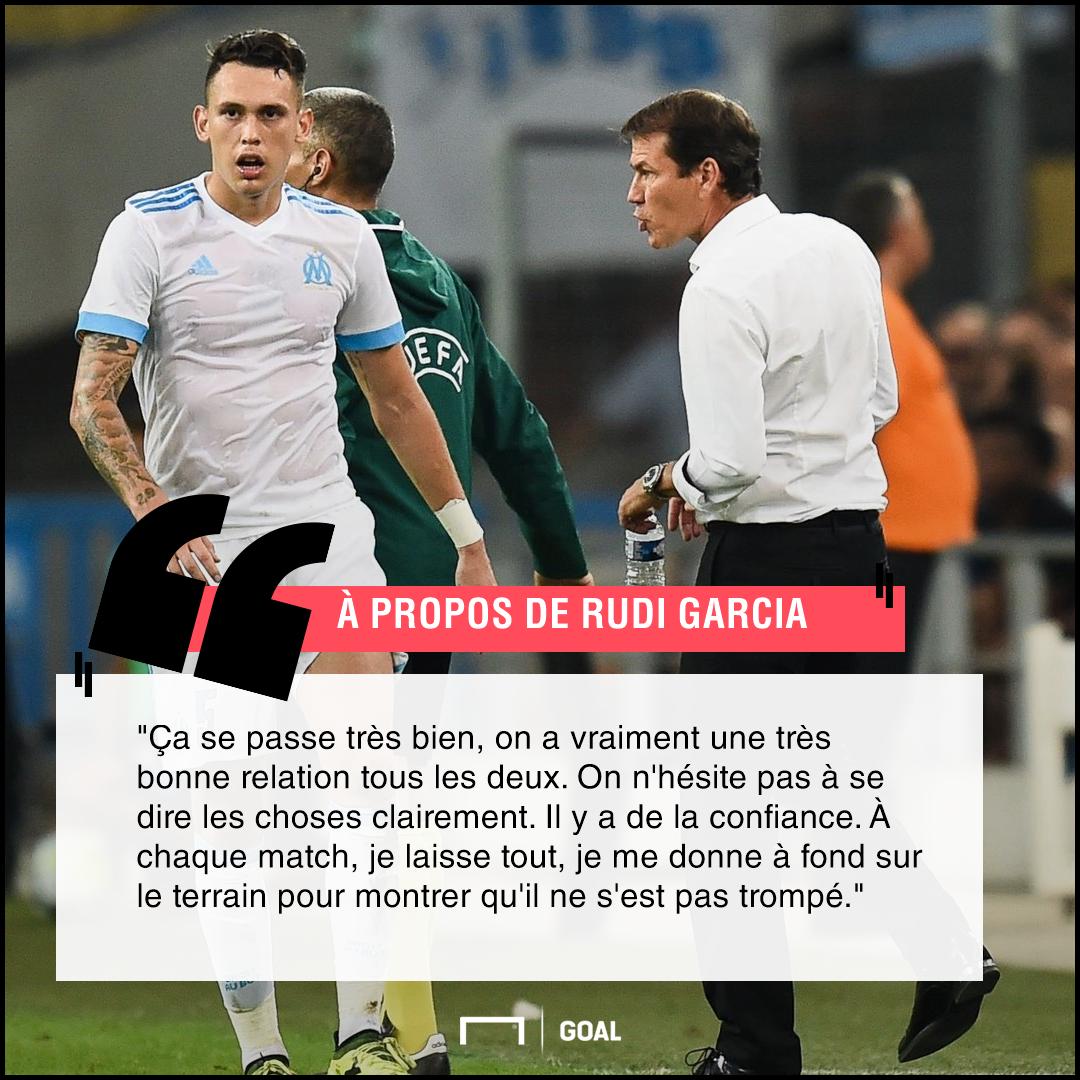 PS Rudi Garcia