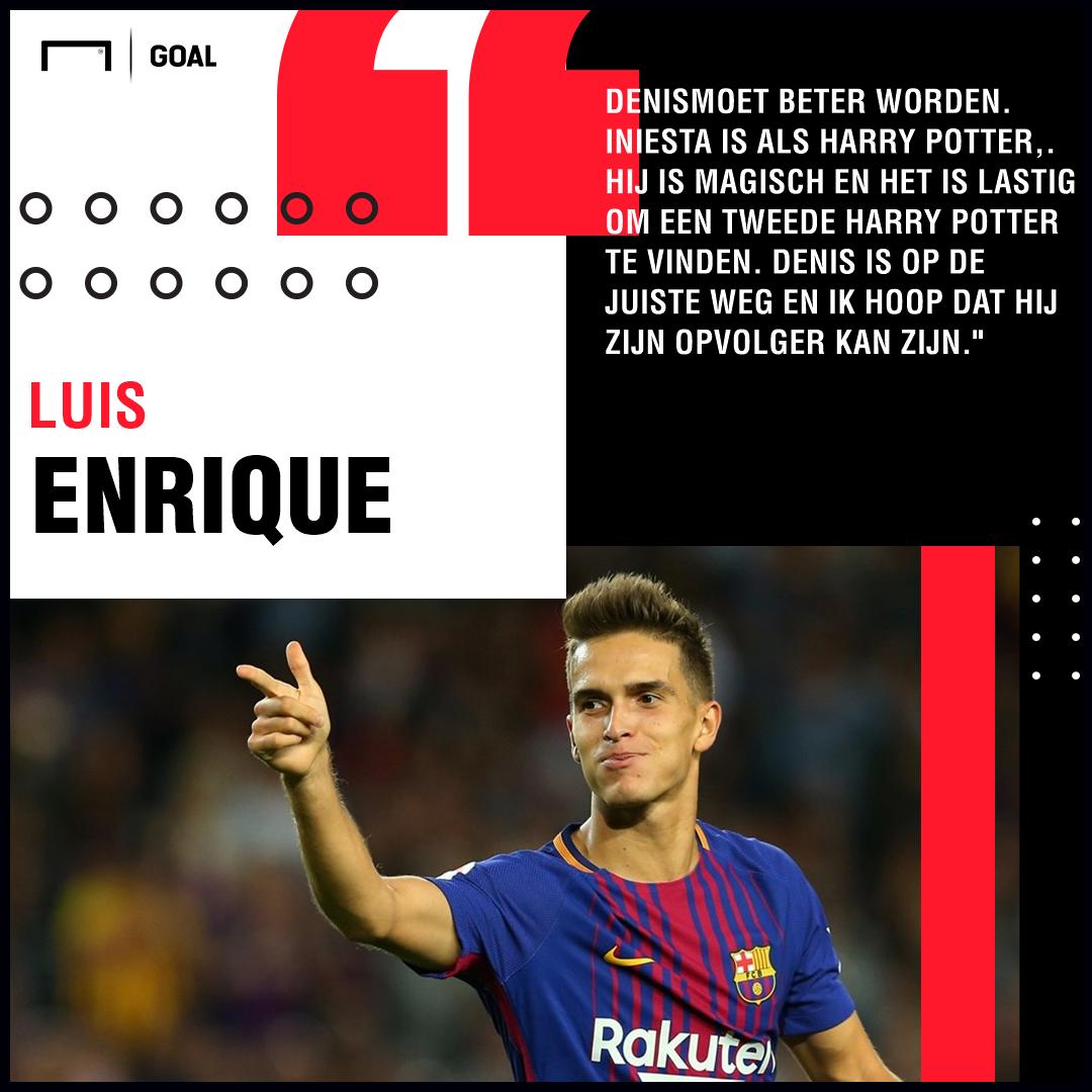 GFX Denis Suarez Dutch