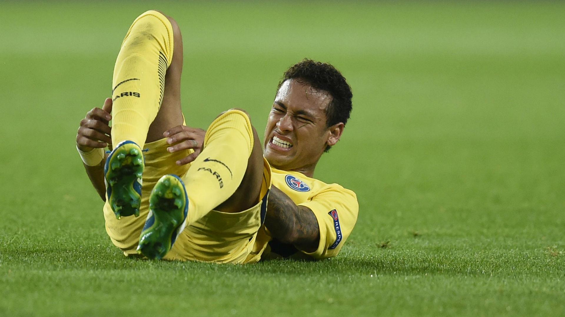 Neymar zu 1,1 Millionen Euro Strafe verurteilt