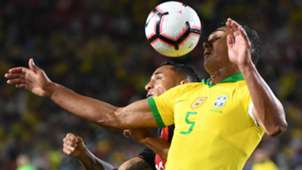 CASEMIRO BRAZIL 10092019