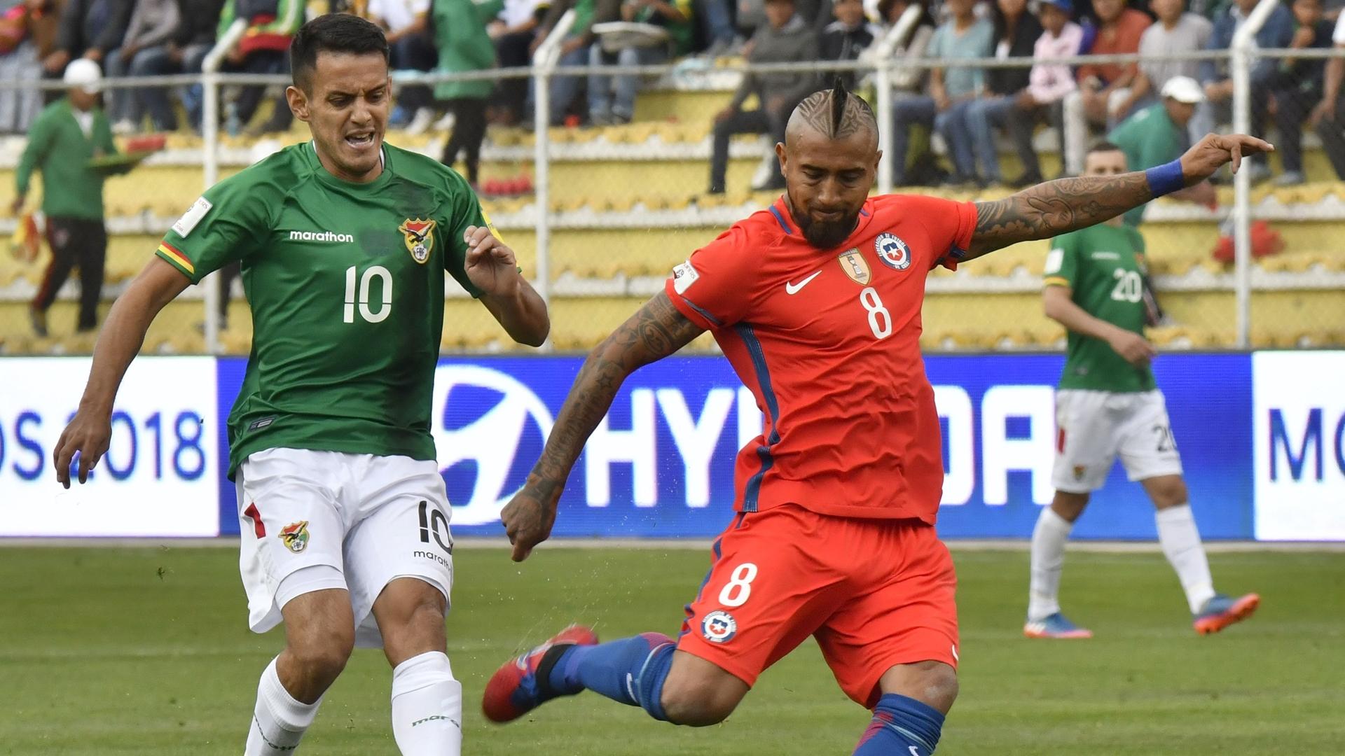 Cile, oltre le sconfitte l'addio di Vidal: