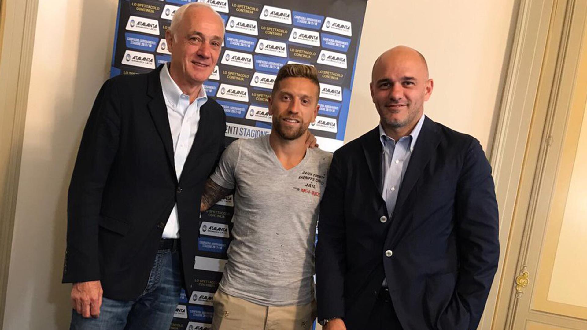 Niente Napoli, il Papu Gomez rinnova con l'Atalanta
