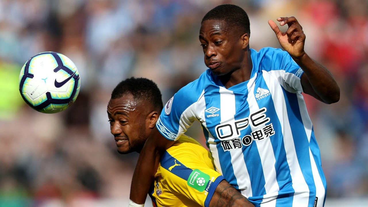 Crystal Palace legend Andrew Johnson believes hard-working Jordan Ayew will score soon