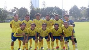 Bogor FC - Liga 3