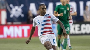 Weston McKennie USMNT 2 05282018