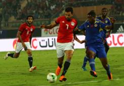 مصر - إي سواتيني