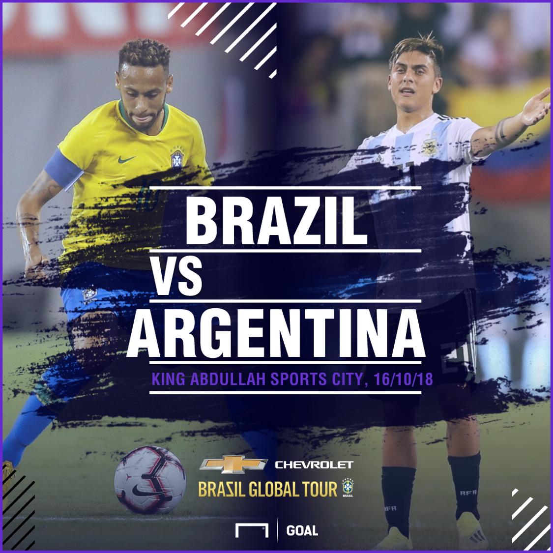 Brazil Argentina GFX 09102018