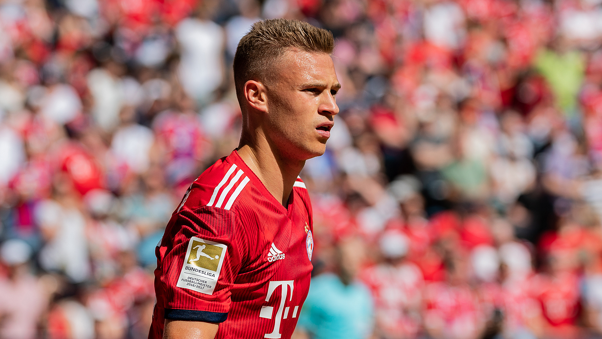 Joshua Kimmich FC Bayern
