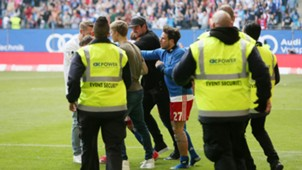 pierre michel lasogga hamburger sv bundesliga 052017