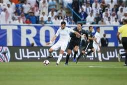 Hilal Ahli Arab Championship