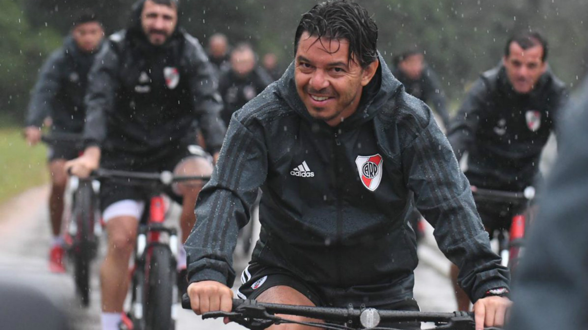 Gol y festejo con dedicatoria de Juanfer Quintero - Somos Deporte