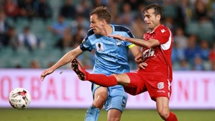 Sydney FC Adelaide