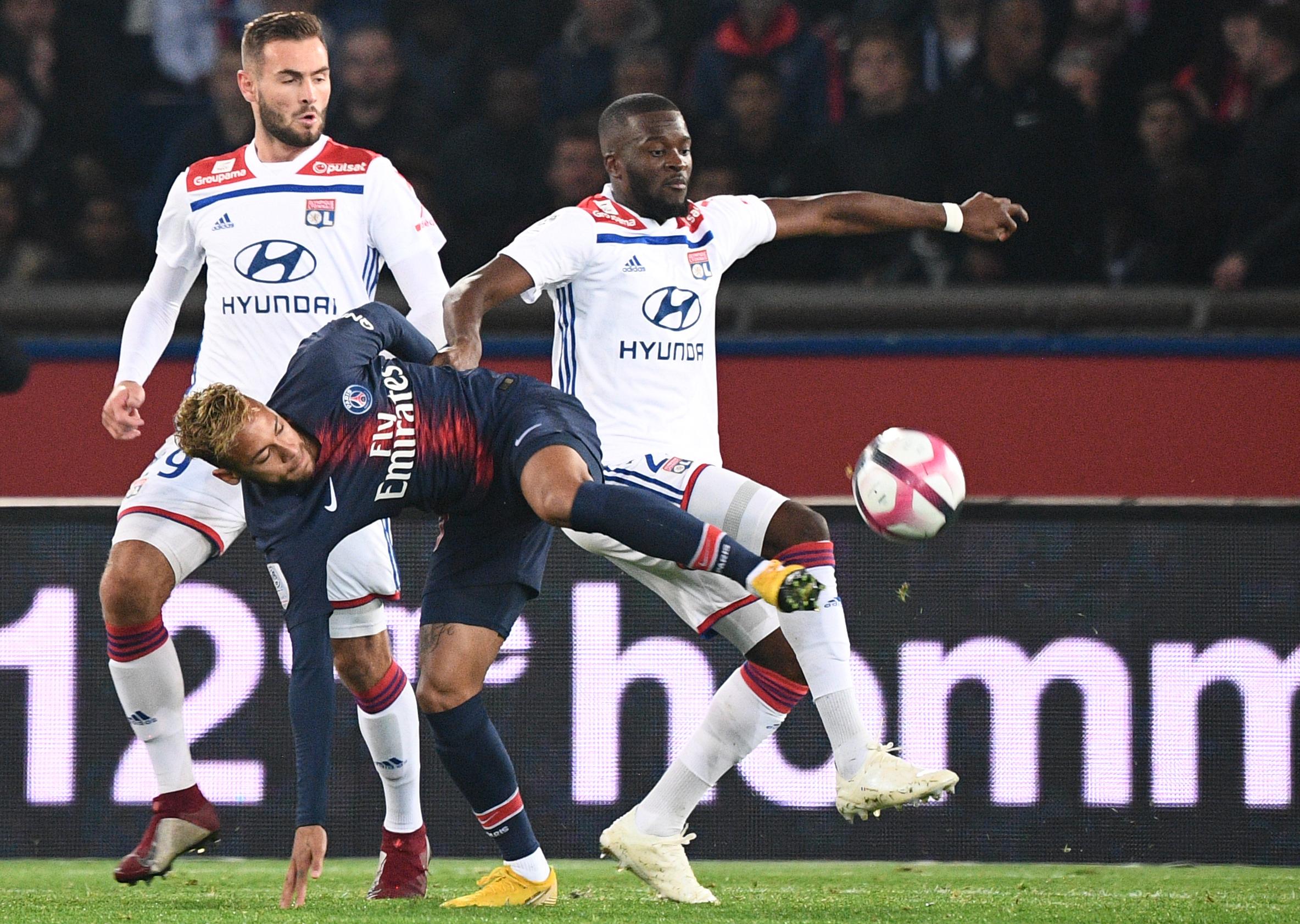 Aulas demande au PSG de recruter Ndombélé et d'acheter français — Mercato