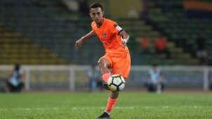 Faris Ramli, PKNS FC