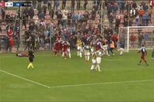 Trabzonspor U21 Fenerbahce U21 11/25/18