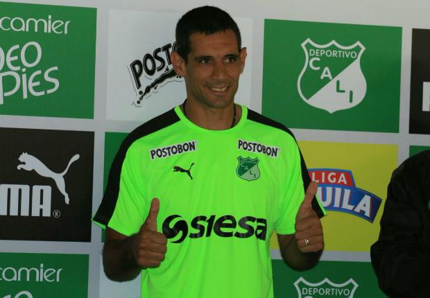 Jose Sand Deportivo Cali 10012018