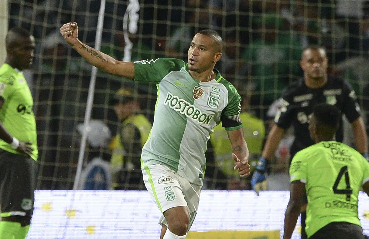 Hernán Novick es nuevo jugador de Cerro Porteño