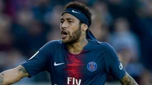 Neymar PSG Paris Saint-Germain 2018-19