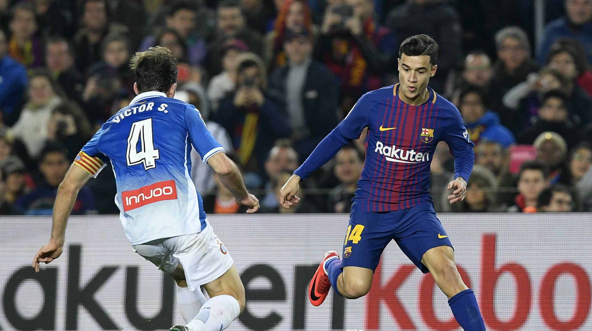 Acabou o mistério: Barcelona confirma que Coutinho usará 'número pesado' no clube