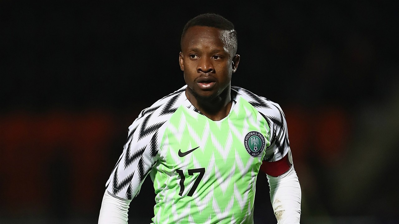 Onazi - Nigeria