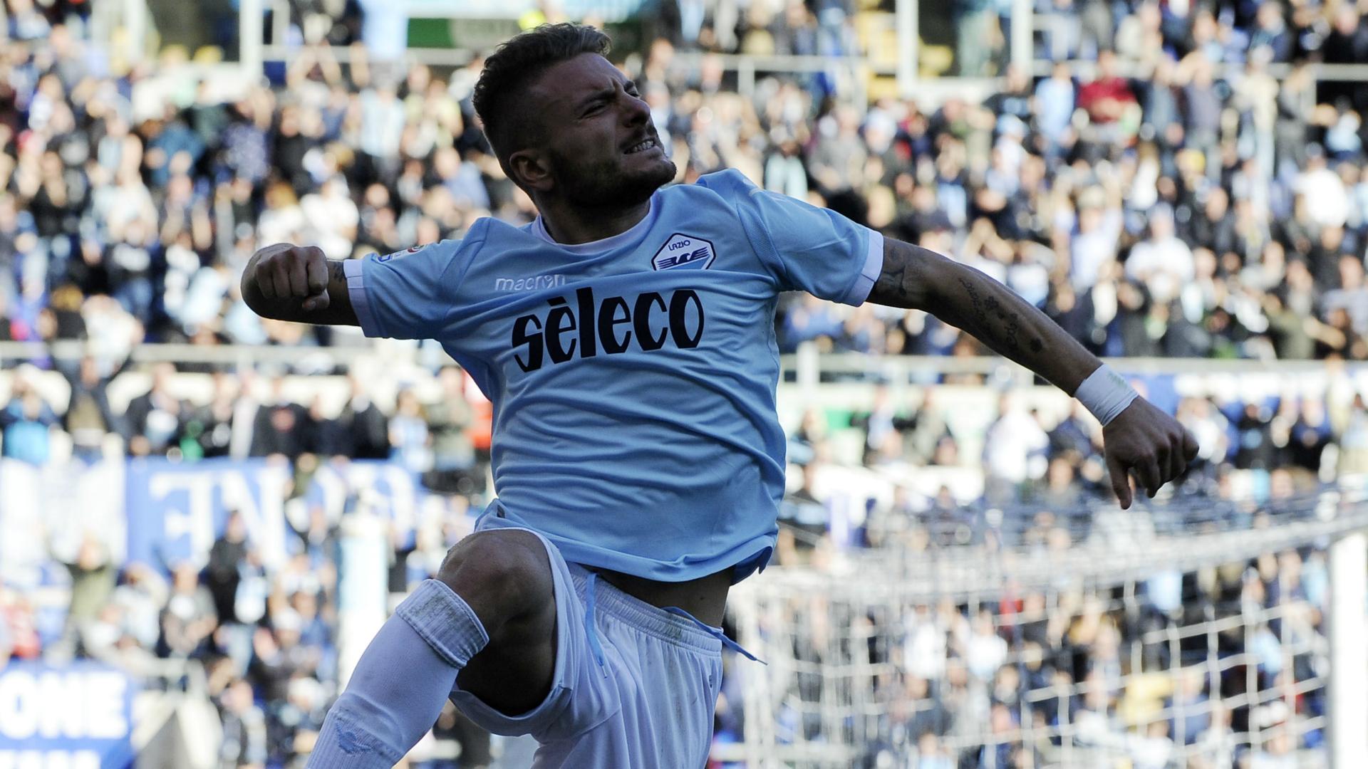 Inter set tough Lazio test after Cup flop