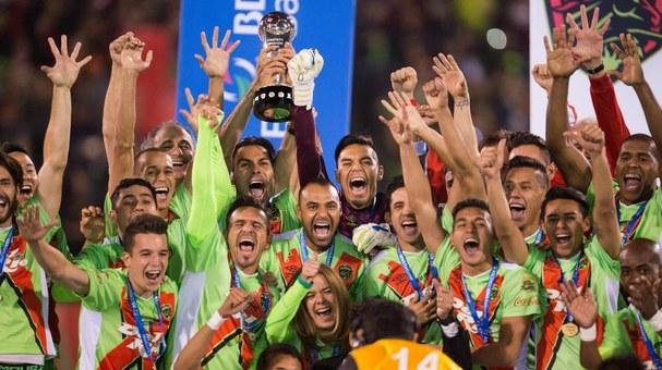 FC Juárez Campeón