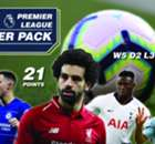 Betin Punter Pack: Premier League Match Day 22