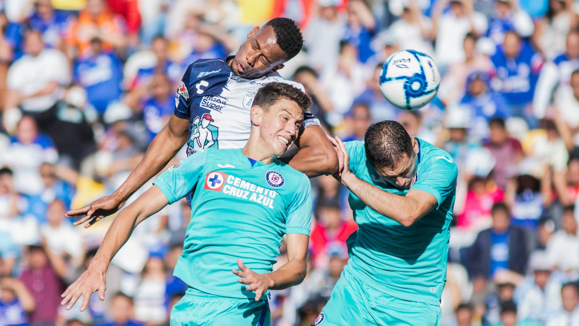 Pachuca Cruz Azul Liga MX