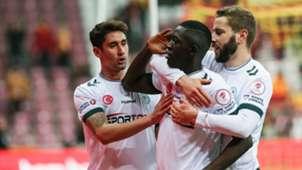 Moryke Fofana Konyaspor 282018