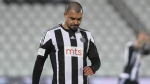 ONLY GERMANY Valeri Bojinov Partizan
