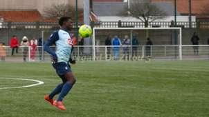 Ylan Gomes Le Havre