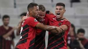 Athletico Wilstermann Libertadores 14 03 2019