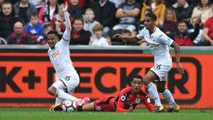 Swansea vs Huddersfield