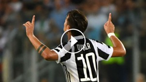 VIDEO PLAY Gol Paulo Dybala Juventus - Lazio 13082017