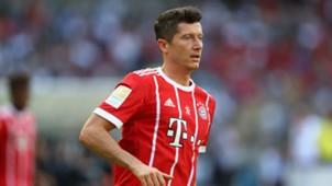 Robert Lewandowski FC Bayern 14072017