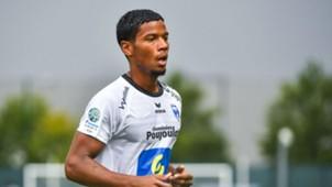 Dylan Louiserre Niort Ligue 2