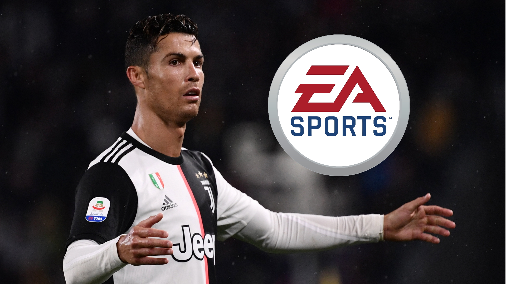FIFA 20 loses Juventus naming rights to PES 2020 with Serie