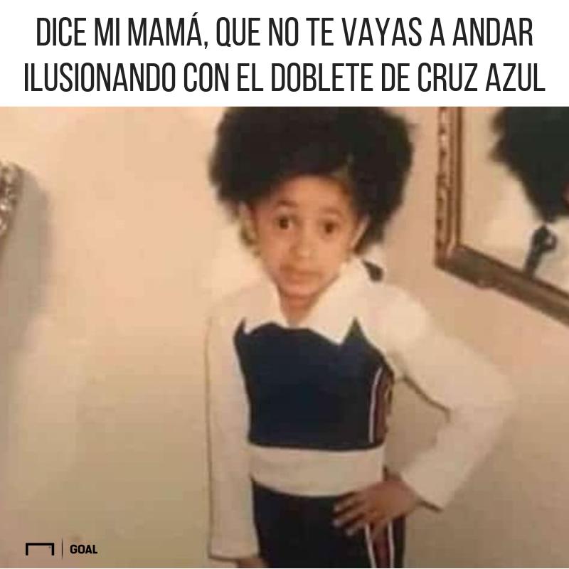 Los Memes De La Final De Copa MX Entre Cruz Azul Y