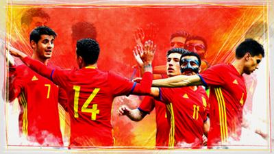 España micro site