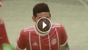 Play James  Rodriguez - FIFA 18