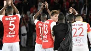 Independiente Santa Fe 2017-II